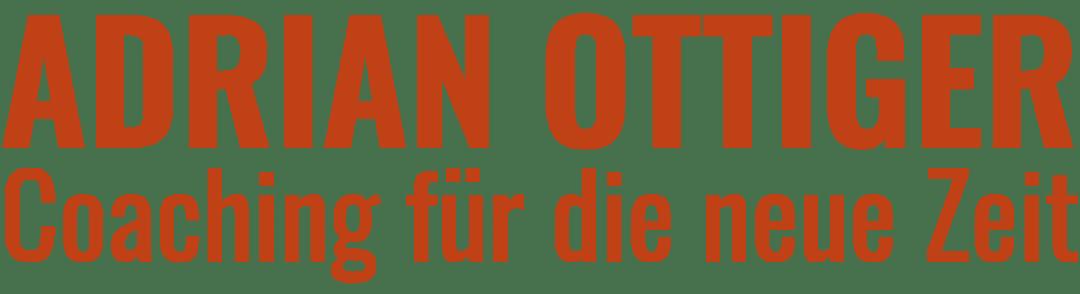 Adrian Ottiger